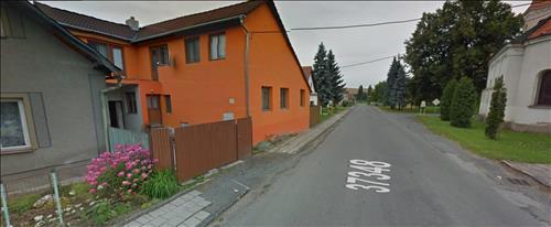 RD, Ludmírov – Ponikev okres Prostějov, INSOLVENCE