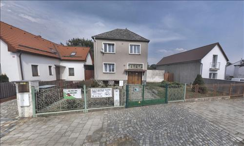 RD, Uničov okres Olomouc