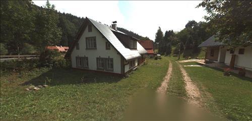 Chata, Černý Důl – Čistá v Krkonoších okres Trutnov, INSOLVENCE
