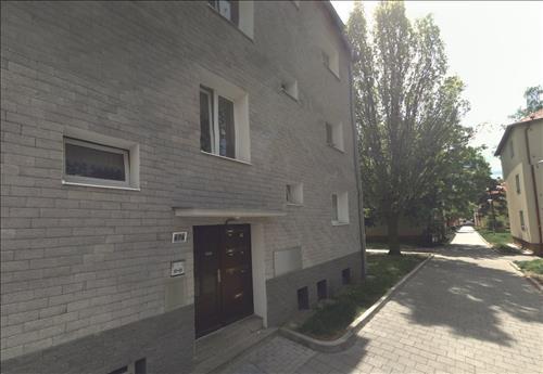 Byt, 2+1,Ostrov okres Karlovy Vary, INSOLVENCE