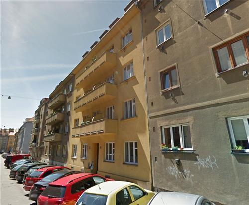 BYT, Praha 10 – Strašnice okres Hlavní město Praha , INSOLVENCE
