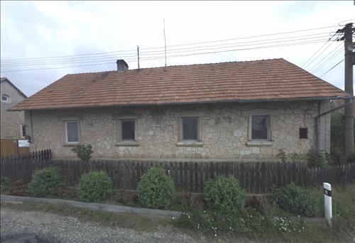 RD, Milostín – Povlčín okres Rakovník, INSOLVENCE
