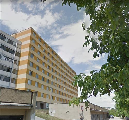 BYT, Brno-Jundrov okres Brno-město, INSOLVENCE