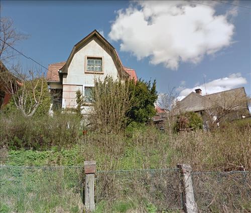 1/2 RD, Železný Brod okres Jablonec nad Nisou, INSOLVENCE
