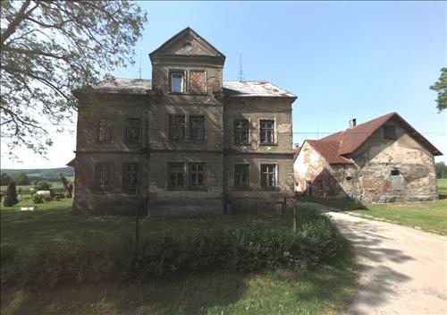 1/2 RD,Hrádek nad Nisou – část obce Loučná okres Liberec, INSOLVENCE