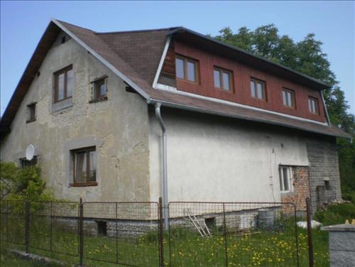 RD Šenov okres Ostrava-město, EXEKUCE