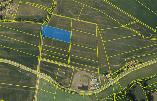 Orná půda 7057m2 , Votice, okres Benešov