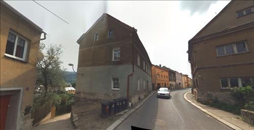 Byt, 1+1, 43m2, ulice Palackého, Benešov nad Ploučnicí
