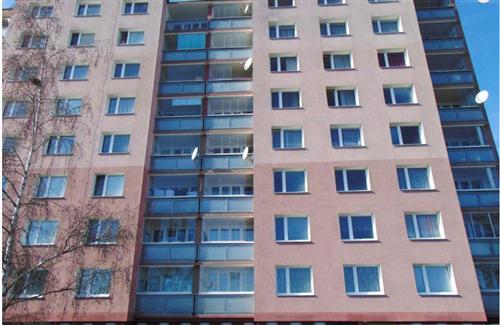 Byt 4+1, 72m2, 1. NP, Plzeň - Bolevec