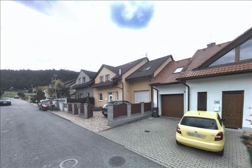 RD, Kuřim okres Brno-venkov, INSOLVENCE