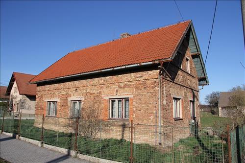 Rodinný dům (zemědělská usedlost) 216m2 na pozemku o ploše 4.347 m2, Rohenice, okres Rychnov nad Kněžnou