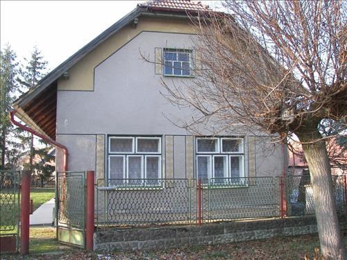 Rodinný dům, 150m2, pozemek 998m2, Skřeněř, Nový Bydžov, okres Hradec Králové