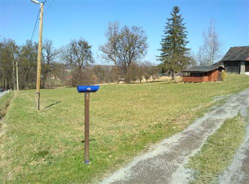 Stavební pozemek 1671 m2, k.ú. Střítež, okres Frýdek-Místek