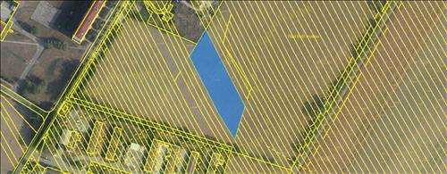 Investiční stavební pozemek o výměře 4.712 m2, k.ú. Veselí-Předměstí, okres Hodonín
