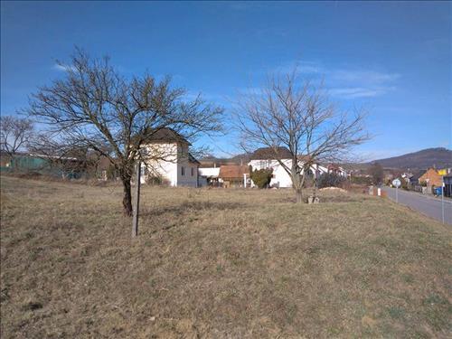 Pozemek 4.748 m2, k.ú. Břestek , okres Uherské Hradiště
