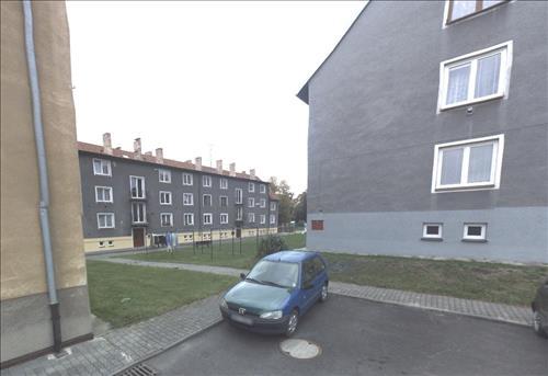 BYT, Hluboká nad Vltavou okres České Budějovice, INSOLVENCE