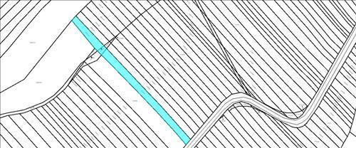 Pozemek o výměře 3.823m2, kat. území Čejkovice, okres Hodonín