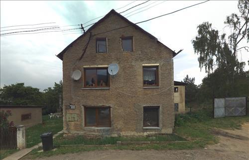 RD, Těšovice okres Sokolov, INSOLVENCE