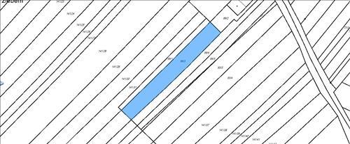 Orná půda 3057m2, k.ú. Tulešice, okres Znojmo