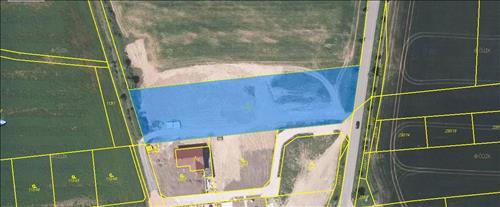 Prodej lukrativního pozemku, výměra 5.000m2, k.ú. Libeř, okres Praha-západ