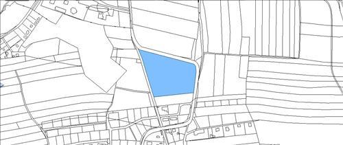 Prodej lukrativního pozemku, výměra 24.892m2, k.ú. Libeř, okres Praha-západ