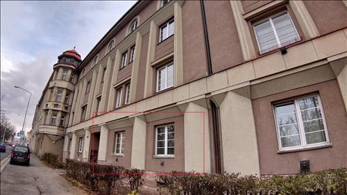 Prodej bytu 2+kk o výměře 53 m2, k.ú. Hradec Králové, obec Hradec Králové