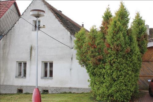 Prodej RD 5+1 v obci Lhenice, k.ú. Lhenice, okres Prachatice