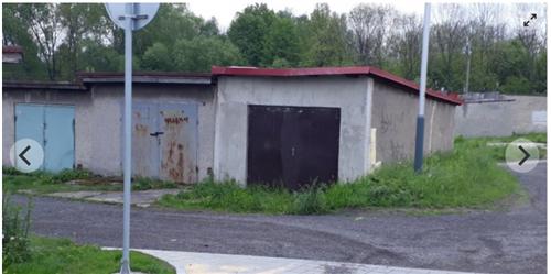 Prodej 2 garáží v OV, nacházející se v k.ú. Slezská Ostrava, okres Ostrava - město