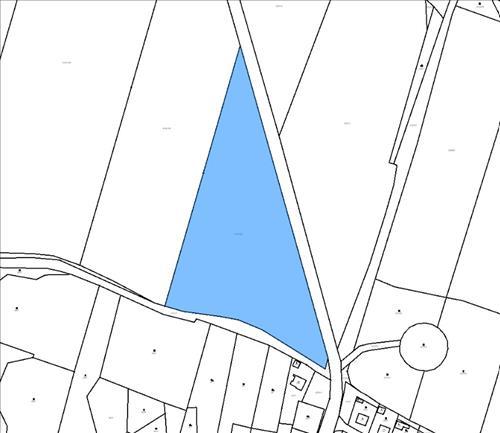 Prodej orné půdy o výměře 26.679m2, k.ú. Trstěnice u Maríánských Lázní, okres Cheb