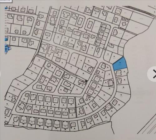 Prodej stavebního pozemku o výměře 1017m2, k.ú. Levín u Berouna, okres Beroun