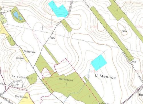 Prodej orné půdy o výměře 50.786m2, k.ú. Skalička nad Labem a k.ú. Skalice u Smiřic, okres Hradec Králové