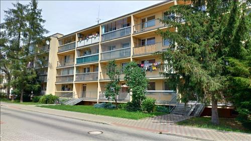 Prodej bytu 1+1 v OV o výměře 37,87m2, k.ú. Nymburk, okres Nymburk