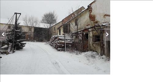 Prodej stavebního pozemku o výměře 1.565m2, k.ú. Třebouň, okres Karlovy Vary