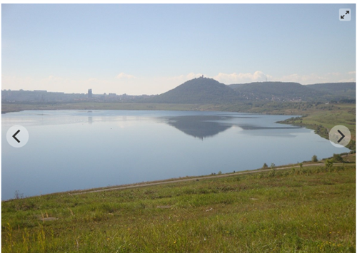 Prodej stavebního pozemku o výměře 821m2, k.ú. Mariánské Radčice, okres Most