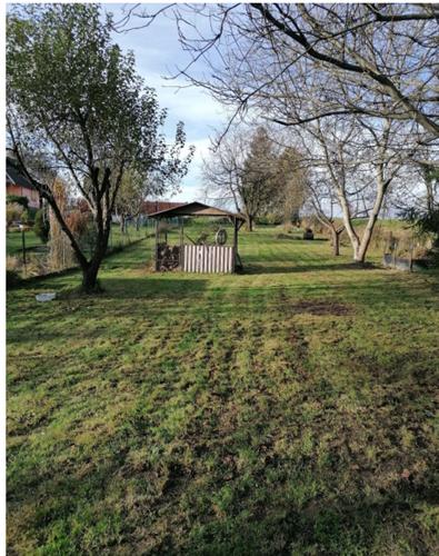 Prodej zahrady o výměře 887m2, k.ú. Brušperk, okres Frýdek - Místek
