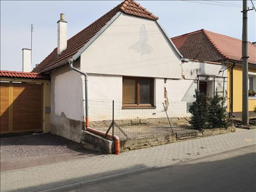 Prodej RD 3+1 v obci Mašovice, k.ú. Mašovice u Znojma, okres Znojmo