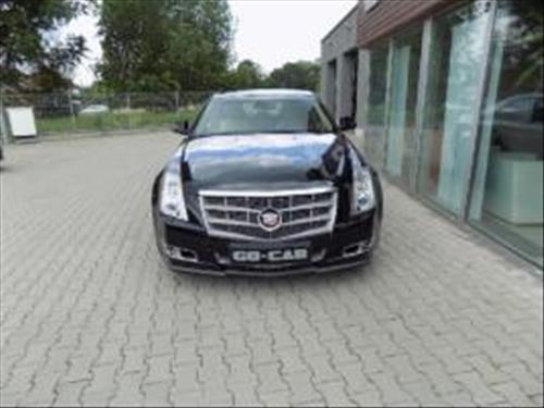 Cadillac CTS V6