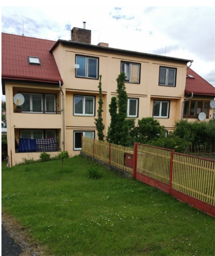 Prodej bytu 5+1 (110m2) v Ledči nad Sázavou, k.ú. Ledeč nad Sázavou, okres Havlíčkův Brod
