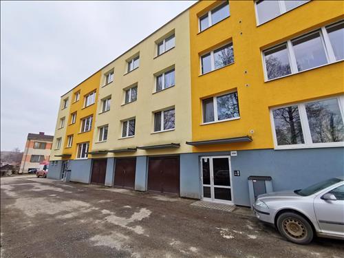 Prodej bytu 1+1 v OV v obci Opatov, k..ú. Opatov na Moravě, okres Třebíč.