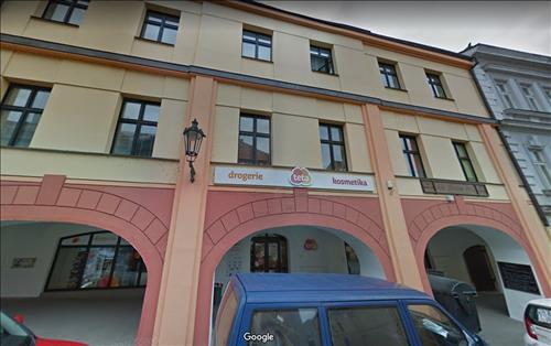 Prodej bytu 2+kk v Chrudimi o výměře 71m2, k.ú. Chrudim, okres Chrudim