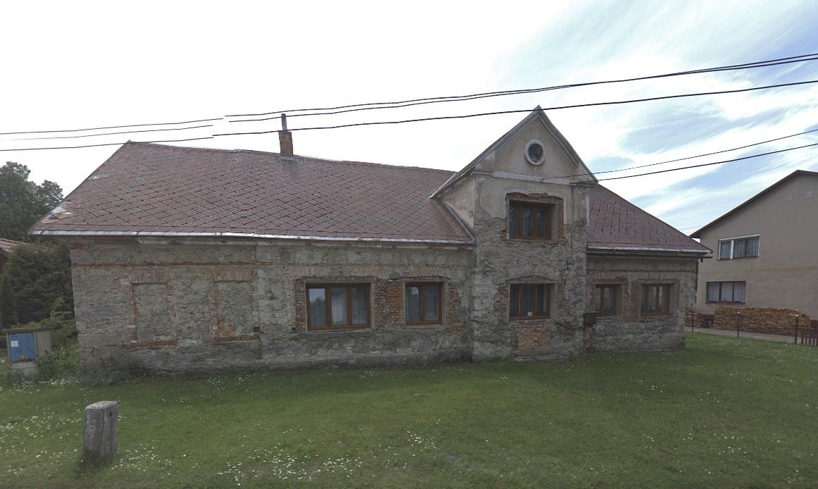 RD, Bílý Potok okres Liberec, INSOLVENCE